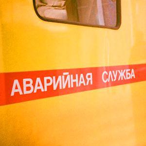 Аварийные службы Кимров