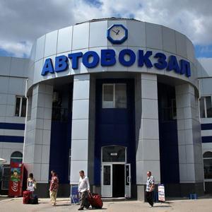 Автовокзалы Кимров