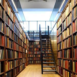 Библиотеки Кимров