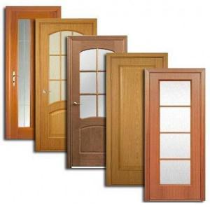Двери, дверные блоки Кимров