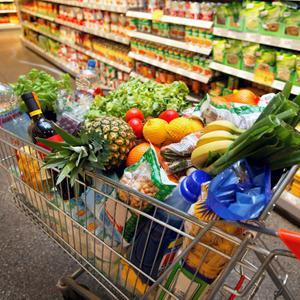 Магазины продуктов Кимров