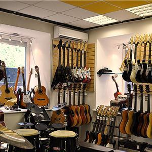 Музыкальные магазины Кимров