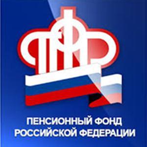 Пенсионные фонды Кимров