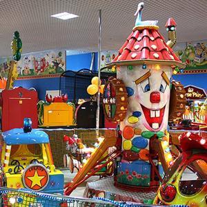 Развлекательные центры Кимров