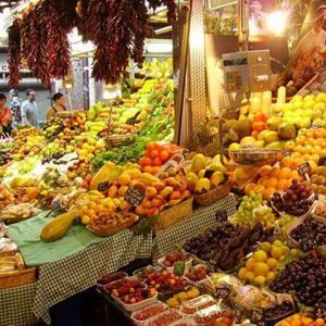 Рынки Кимров