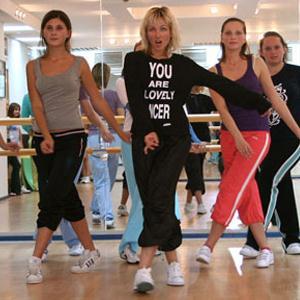 Школы танцев Кимров