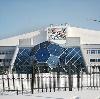 Спортивные комплексы в Кимрах