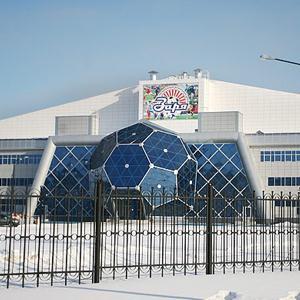 Спортивные комплексы Кимров
