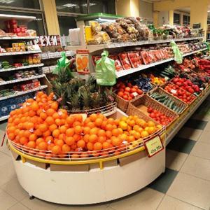 Супермаркеты Кимров