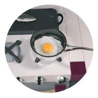 Ресторан Жемчужина - иконка «кухня» в Кимрах