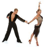 Хастл-клуб МЖ - иконка «танцы» в Кимрах